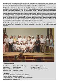 formation commis de cuisine bruxelles formation de restaurateur across formation commis de cuisine