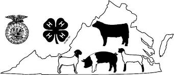 youth livestock program virginia cooperative extension