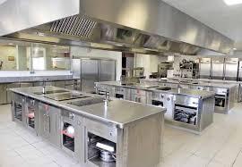 cuisine p agogique une cuisine pédagogique ouverte et bien équipée grandes cuisines