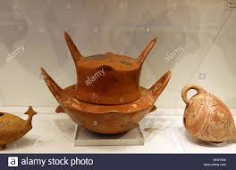 Animal Pots by Unusual Pots In Shape Of Wild Animal And Carinated With Lid And
