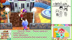animal crossing happy home designer let u0027s play 57 part 1 youtube