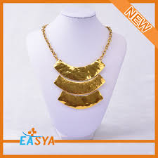 metal necklace designs images China gold necklace designs in 10 grams gold choker necklace gold jpg