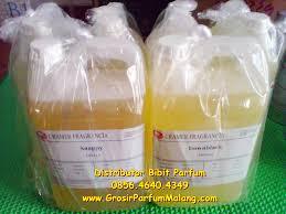 Pewangi Laundry Jogja 6 bibit parfum laundry terlaris grosir bibit parfum isi ulang