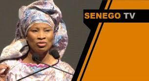 chambre d enregistrement senego tv il faut arrêter de faire de l assemblée nationale la