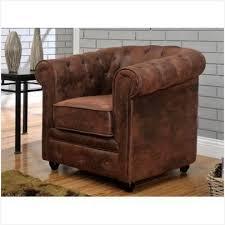 canapé chesterfield cuir vieilli canapé chesterfield cuir conception impressionnante fauteuil en