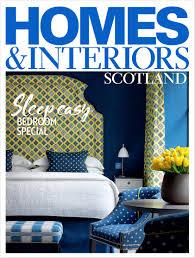 scottish homes and interiors subscribe homes interiors scotland