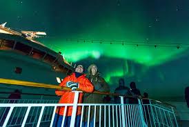 scandinavian cruise northern lights hurtigruten northern lights cruise holidays 2018 2019 best