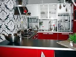kitchen decor ideas themes red black kitchen decor ideas dark gray cabinets white and colors