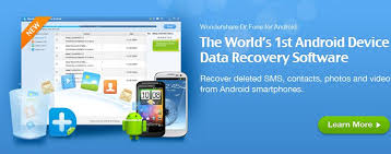 dr fone for android wondershare dr fone for android file recovery software review