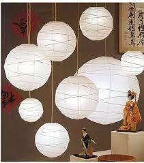 Paper Lantern Chandelier 30cm Milk White Cross Skeleton Paper Lanterns Covers