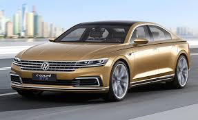 volkswagen vehicles list volkswagen c coupe gte concept photos and info u2013 news u2013 car and driver