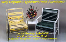 Gundy Powder Coating - In home furniture repair