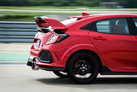 Honda Civic Type R Horsepower Review 2018 Honda Civic Type R Gear Patrol