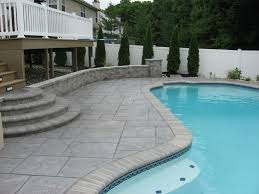 Pool Patio Pictures by Swimming Pool Patio Designs Home Decor Gallery