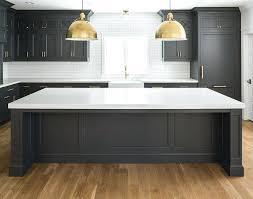 Black And Oak Kitchen Cabinets - black kitchen cabinets u2013 subscribed me