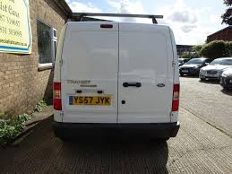 13 ford transit 2 2 350 c c drw for sale in sheffield mvs van