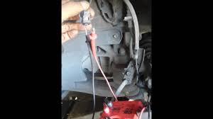 lexus ls430 p0420 2012 toyota camry let c1331 c1201 wheel sensor malfunction youtube