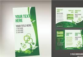 tri fold brochure design templates free csoforum info