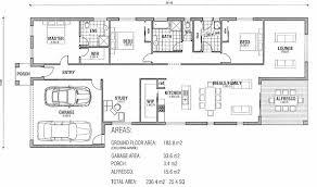 modern floorplans astounding simple modern house plan contemporary best inspiration