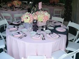 table and chair rentals miami party rental miami photo gallery