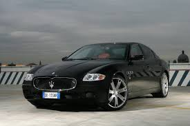maserati 2001 che bella macchina a brief history of the maserati quattroporte