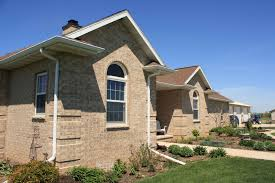 decorating architecture of using boral brick for siding
