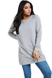 lexus jacket uk jacqueline de yong lexus oversized sweater from brand attic