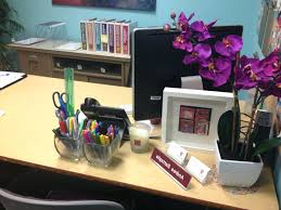 Decorate Office Desk Custom 80 Office Table Decoration Inspiration Design Of Top 25