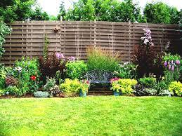 astounding home landscaping ideas for decor fetching small garden