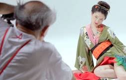 photographers in photographers in focus nobuyoshi araki nowness