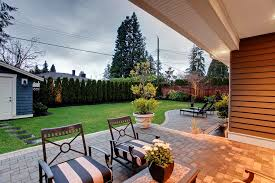 Backyard Covered Patio Ideas Covered Patio Ideas For Backyard Patio Contemporary With
