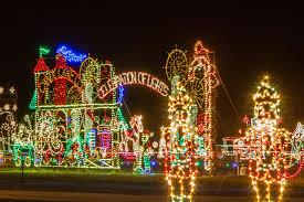 benson nc christmas lights christmas in johnston county
