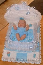 baby shower cake fondant decorations baby shower diy