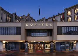 sofitel queenstown luxury hotel in the heart of queenstown