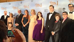 list of modern family characters wikipedia