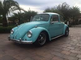 Old Beetle Interior 1967 Vw Bug Beetle Lowered Load Stereo Custom Interior Narrowed