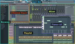 tutorial fl studio download how to use fl studio