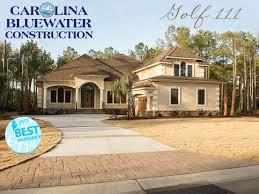 Southern Plantation Floor Plans Ocean Isle Beach Home Builders
