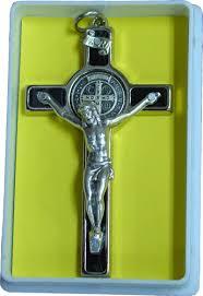 st benedict crucifix benedict crucifix pendant catholic superstore
