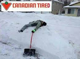 Canada Snow Meme - lol canadians get it thing that make me giggle pinterest