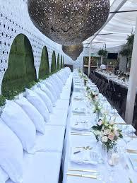 restaurants for wedding reception photo of sens restaurant san francisco ca united states
