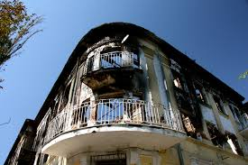 A Tale Of One House by Ukraine Wins Back City But War Remains Close