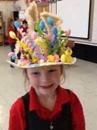 easter bonnet hobbycraft easter bonnet competition hazeldown primary school