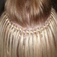 hair extensions melbourne the best type of hair extensions for coloured hair