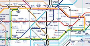 underground map underground map