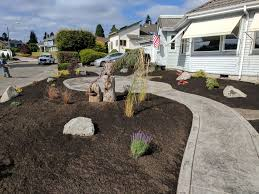 Home Lawn Decoration Garden Bed And Patio Installation U2014 Poulsbo Brookside Landscape