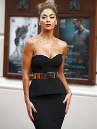 nicole s nicole scherzinger shares food diary what i eat in a day great