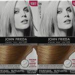 age beautiful hair color reviews blonde hair john frieda blonde hair dye new zotos age beautiful