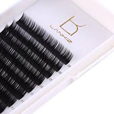 3d extensions eyelash extensions c curl 0 15mm mixed tray volume