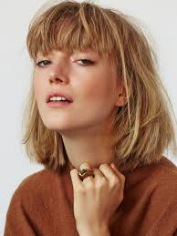 50 classy short haircuts and hairstyles with bangs 2018